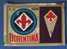 SCUDETTO CALCIATORI MIRA 1967/68 - RECUPERO/REMOVED - FIORENTINA