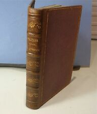 Voltaire: La Henriade, poème ed.Firmin 1874 - World FREE Shipping*