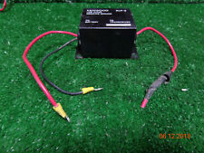 Kenwood KLF-2 Mobile Radio Negative Ground Power Line Engine Noise Filter B13