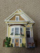 Brian Baker Déjà Vu Collection: San Francisco Cottage #16360