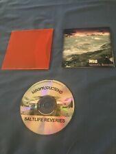 MSG - Saltlife Reveries CD Like New 2005