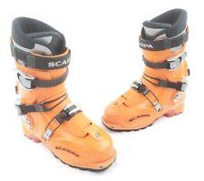 Scarpa Laser AT Tech Ski Boots Size 26.5 US 10