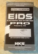 HKS Aid Pro Type H1 ralenti Stabilisateur électronique Stall Fix Idle Twin Turbo