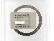 ROLEX GHIERA BEZEL GMT MASTER EYE OF TIGER BROWN REF. 16758 - 16753 - 1675 NEW