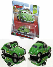 Cars: 1967 VW Escarabajo Beetle bug cruz besouro Team jefe de brasil Brazil - 6 cm