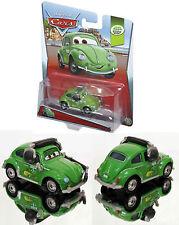 Cars: 1967 VW Escarabajo Beetle bug cruz besouro Team jefe de brasil Brazil - 6 cm