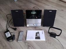 Philips MCM-726 Stereoanlage in einem sehr guten Zustand!