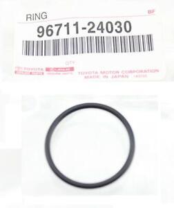 Genuine Toyota O-Ring