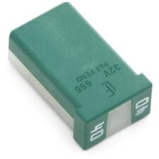 Mcase Cartridge Fuse 40 Amp Fuses 40A Cars, Trucks, and SUVs pack of 5