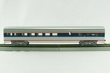 1-908 HO 72 Ft Smoothside Passenger Coach Royal American Shows