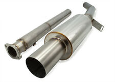 """ETS 3.0"""" Exhaust System For Mitsubishi 03-06 Evo 8/9 (JDM Bumper)"""