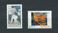 FRANCE - 2002 YT 3496 à 3497 - TIMBRES NEUFS** MNH LUXE