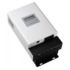 Regulador de carga MPPT 60A 12/24/48V profesional | Voltronic Power