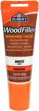 All-Purpose Paintable & Sandable Paintable Wood Filler Putty (3.25oz)