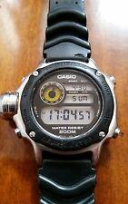 Vintage Casio DEP-510 Depth Meter Diver watch modulo 973