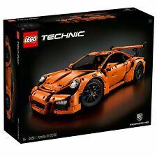Brand New & Sealed Lego Technic 42056 Porsche 911 GT3 RS [RETIRED SET]