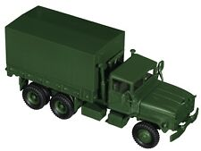 1/87 Roco MiniTanks  5197  - M923/M925  A1 5 Ton Repair Truck - Model Kit