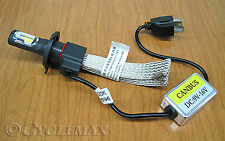 HONDA GOLDWING GL1000-1100-1200 LED H4 Headlight Bulb (10-112) Fits 1975-1987