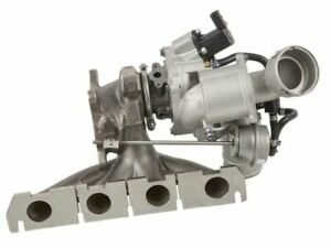 For 2009-2017 Volkswagen Tiguan Turbocharger with Exhaust Manifold 75921CJ 2013