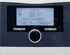 Vaillant Raumtemperaturregler calorMATIC 370 / Regelung / Heizungsregelung