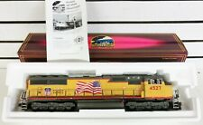 MTH PART # 20-2376-1 O GAUGE UNION PACIFIC SD70 MAC DIESEL LOCOMOTIVE CAB # 4527