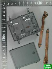 1:6 Scale DID D80143 WWII German Radio Operator B Matthias - Metal Torn.Fu.b1