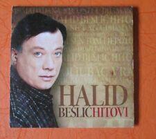 Hitovi Halid Beslic, Hi Fi Centar cd 20 246, 2008 Serbia