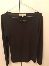 STUPENDA MAGLIA  DA DONNA  MICHAEL KORS  WOMEN'S BEAUTIFUL BLOUSE