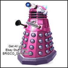 Fridge Fun Refrigerator Magnet Dr. Who: DALEK HELLO KITTY Specialty Die-Cut