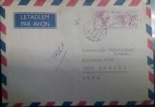 L) 1990 CZECHOSLOVAKIA, KAREL SVOLINSKY, PAINTER, PEOPLE, 1KCS, AIR MAIL, CIRCUL