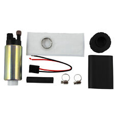255LPH In-tank High Performance High Pressure ELectric Fuel Pump & Kit GSS340