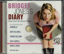 Il diario di Bridget Jones Ost Special Edition 19 Tracce Robbie/Geri/Gaye Cd Vg