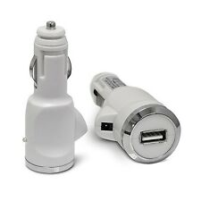 Adaptateur allume-cigare auto USB pour Infinix : Zero, Zero 2, Zero 2 lte, Hot,