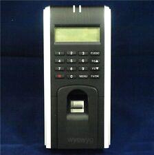 ZKSoftware Fingerprint Access Controller Keypad Wiegand26 TCP/IP LCD F7A F707