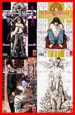 DEATH NOTE 1/12 - Serie Completa - NUOVO / Bakuman Hikaru no Go