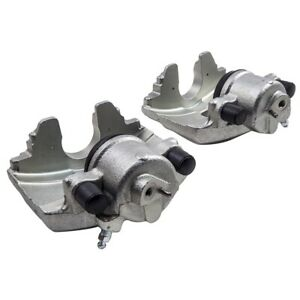 2x Brake Calipers Front Left Right For Audi VW Beetle SCIROCCO Golf Jetta Passat