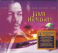 JIMI HENDRIX / FIRST RAYS OF THE NEW RISING SUN - FAMILY EDITION * NEW CD 2010