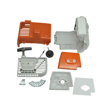 STIHL FS 220,280,280K Tank Housing,Starter,Top, Air Filter Cover 4119 350 0800