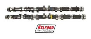 Kelford 272/278 Degrees Camshaft Set Toyota Supra 2JZ-GTE