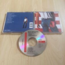 Bruce Springsteen - Born in the U.S.A. (EARLY AUSTRIAN PRESSED CD ALBUM)