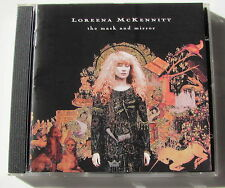 LOREENA McKENNITT . THE MASK AND MIRROR . CD