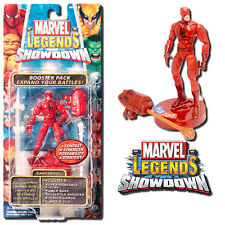 Marvel Legends Showdown Battle Pack Series 4 Daredevil Action Figure - Toy Biz