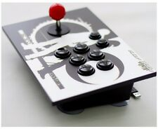 King of Fighters KOF Arcade Stick Joystick Video Game PC USB Controller 8B