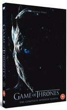 GAME OF THRONES: Season 7 * Brand New & Sealed * HD Quality * Free UK Postage