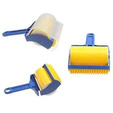 STICKY BUDDY Reusable sticky Picker Cleaner Lint Roller Pet Remover Brosse CB