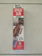 Preval Spray Gun Professional Portable Sprayer #267