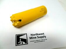 Epiroc Atlas Copco Secoroc Hard Rock Drill 33mm R25 Ballistic Bit 90510274
