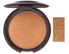Becca Pressed Shimmering Skin Perfector - Chocolate Geode Full Size 7 g New