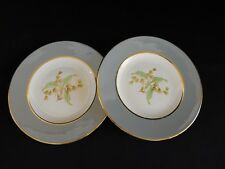 New listing Homer Laughlin Lily of the Valley Lot of Two (2) Bread Plates , have more items