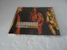 Night Nurse by Sly & Robbie Ft Simply Red CD Single